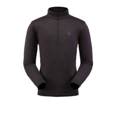 Spyder Prospect zip T-Neck férfi aláöltöző