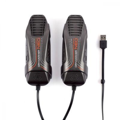 Sidas Drywarmer pro USB cipőszárító, fertőtlenítő és melegítő