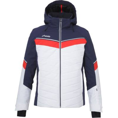 Phenix Men Jacket STRATOS fehér