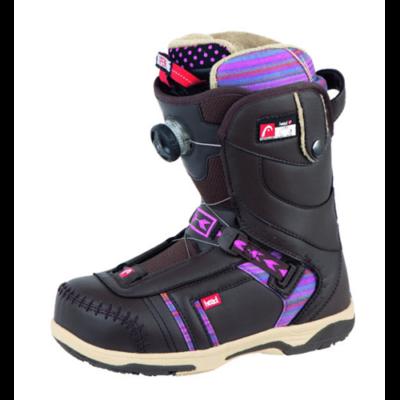 Head Jinx Boa Coiler snowboard cipő 255