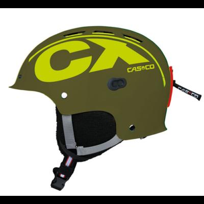 Casco CX-3 Icecube olive sí bukósisak