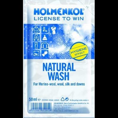 Holmenkol Natural Wash 50ml