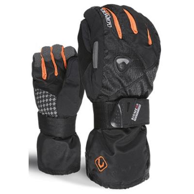 Level Glove Fly Jacquard snowboard kesztyű 9