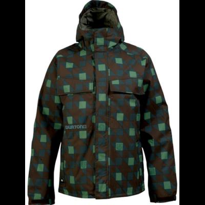 Burton BM Poacker Jacket XL