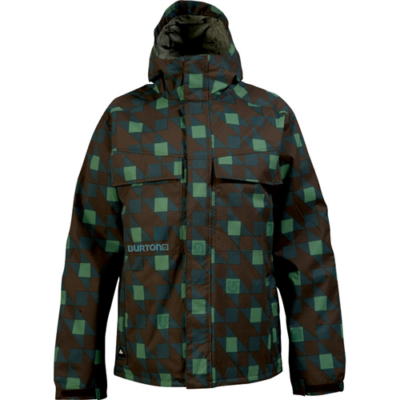 Burton BM Poacker snowboard kabát