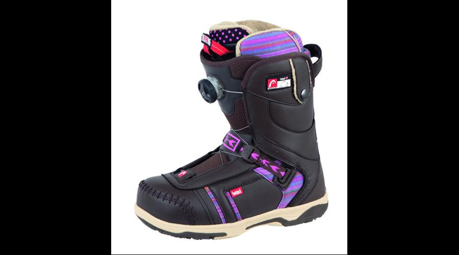 Head Tel cipő Jinx cipő snowboard Coiler 245 Boa Snowboard LS ww4HqpxZvU