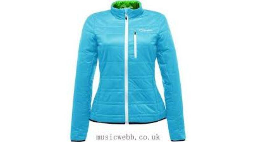 Dare2B Amenity kifordítható női kabát 9449ec4635