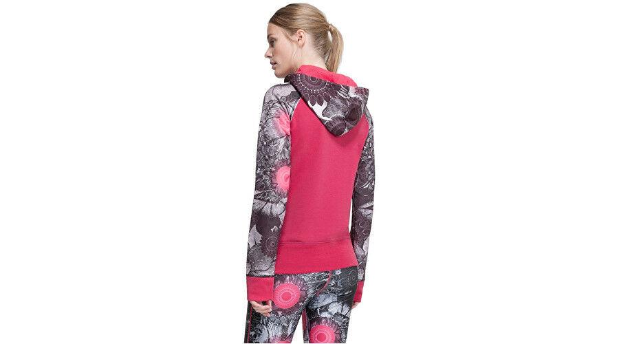00efd6f946 Desigual Sweat női melegítő felső XL